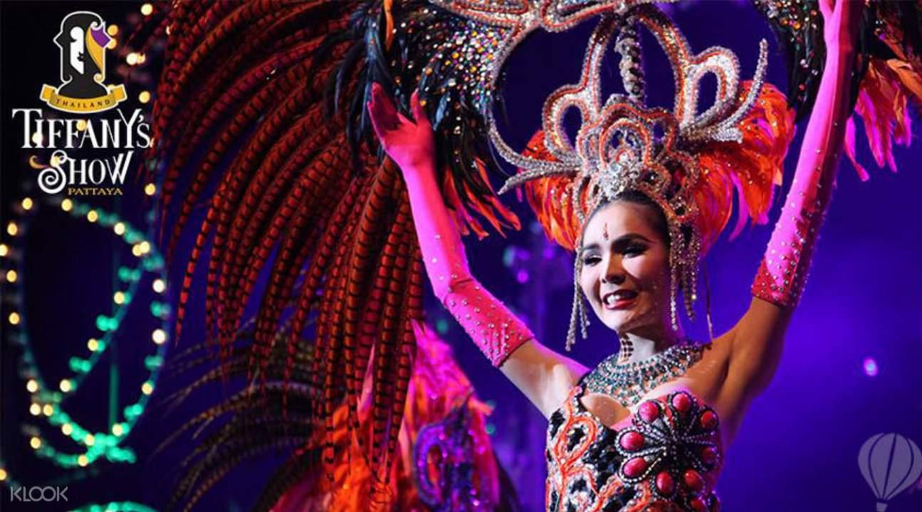 cabaret shows thailand